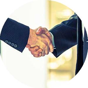 Transaction de confiance, acquisition et fusion d'entreprises avec MBA Capital
