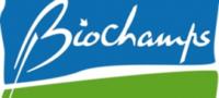 Logo JPS LAIT marque Biochamps